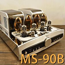 Yaqin MS-90B KT90 Vacuum Tube power n Intergrated Amplifier Bluetooth 110v-240v