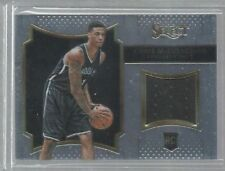 2015-16 Select Rookie Swatches #17 Chris McCullough 084/149 (ref43108)