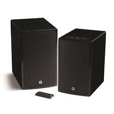 Q Acoustics BT3 Active Bluetooth Speaker Pair (Gloss Black)