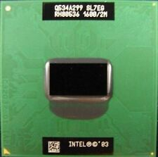 NEW Intel  SL7EG - PENTIUM CENTRINO Mobile 725 1600/2M 400MHz 2MB L2   NEW