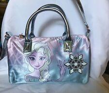 Walt Disney Elsa Purse