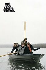 ARCTIC MONKEYS - BOAT POSTER (91x61cm)  NEW WALL ART