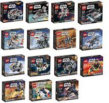 LEGO Star Wars Microfighters Series 1, 2, 3 You Choose - 75028 75029 75030 NISB