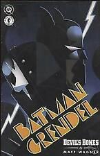 Fumetti e graphic novel americani devil
