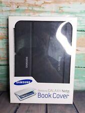 Samsung Galaxy Note 10.1 Book Cover #EFC-1G2NGECXAR