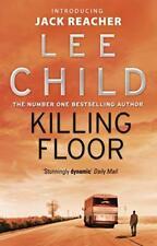 Killing Floor: (Jack Reacher 1) by Lee Child New Paperback Book