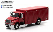 Greenlight 2013 International Durastar 4400 Beverage Truck - Red 33010