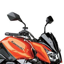 Motorcycle Mirrors For Kawasaki KLR250 KLR600 KLR650 Honda CB1000R CB1300 CB600F