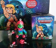 Les Maîtres de l'univers Wave 1 : figurine Trap Jaw 8 cm The loyal subjects MOTU