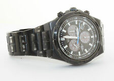 Citizen Eco-Driv Men's Perpetual Calendar Chronograph Watch BL5435-58E