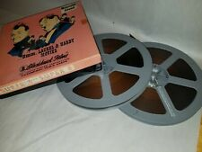 Laurel and Hardy - Chump At Oxford - Super 8 Magnetic Film - Blackhawk Films