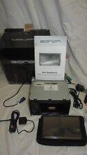 Eonon G2201 Touch Screen In Car Head Unit GPS Satnav