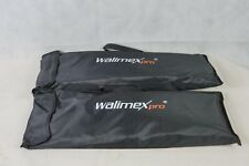 Walimex Pro Striplight Plus für Aurora/Bowens Softbox (25x90 cm)  - EP19.1600
