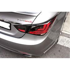 LED Tail Light Lamp Assy Black Edition For 11 Hyundai Sonata ix45 - YF Sonata