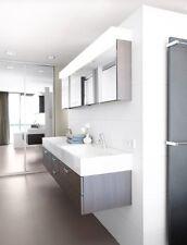 White Matt Wall Tiles 600x300 Premium Tile