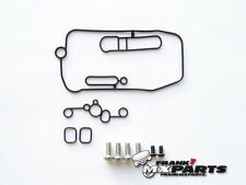 Mid body gasket kit 3 / Keihin FCR MX carburetor o-ring repair 37 39 40 41