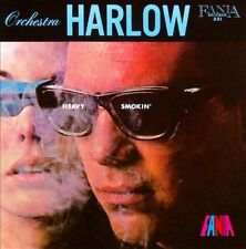 FANIA Salsa REMASTER Limited Edition ORQUESTA HARLOW heavy smokin' MI GUAGUANCO
