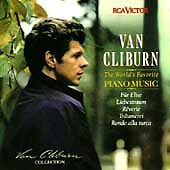World's Favorite Piano Music (CD, Jul-1992, RCA Victor)