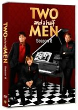 Two and a Half Men - Season 8 DVD 2011 Region 2