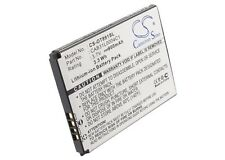 Battery For ALCATEL One Touch 155, 282, 3040, 3041, 808, 813, 890, 891, 979