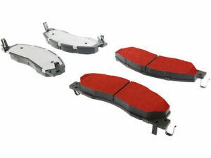 For 2011-2018 Ram 3500 Brake Pad Set Front Centric 86856GK 2012 2013 2014 2015