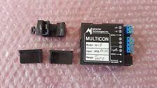 MESCON TECHNOLOGIES MULTICON 10/1B TEMPERATURE TRANSMITTER