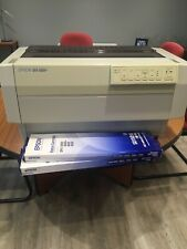 Epson DFX-5000+ Workhorse wide carriage Dot-Matrix Printer
