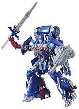 Transformers: The Last Knight Premier Edition Optimus Prime 8 Years - Argos eBay