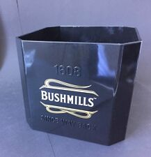 Bushmills radiador decorativas bar ice Bucket whisky restaurante whisky eisbox nuevo embalaje original