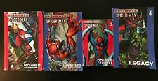 ULTIMATE Spider-Man Comic Book Trade Paperback TPB  Lot