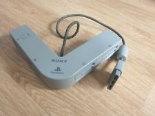 Official Sony Playstation 1 SCPH-1070 Multi Tap 4 Player Adapter, Tested