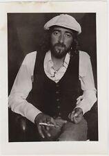 Fleetwood Mac Memorabilia Photos