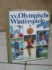 Bücher über Olympische Spiele mit Bildbände-Thema