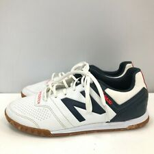 New Balance Trainers Womens Size UK 6.5 White Blue Casual Everyday 311244