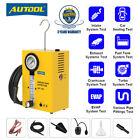 Car EVAP Smoke Machine Diagnostic Test Automotive Fuel Pipe Leak Detector Tester