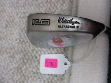 //Walter Hagen Ultradyne II #9 Iron - Right Hand - Men's - Steel Shaft - #770
