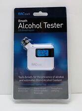 BACtrack Sensitive Breathalyzer Alcohol Tester Home Digital Detector(BT-S35) NEW