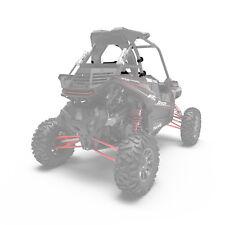 NEW OEM POLARIS RZR® RS1 LOCK & RIDE® POLY REAR PANEL 2882706