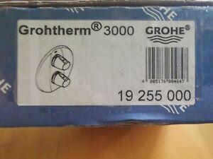 Grohe grohtherm 3000 NEU 19255000
