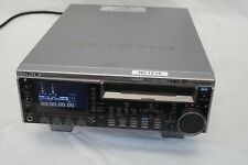 Sony PDW-F75 HD XDCAM Professional Disc Recorder | Only 17 Hrs!! Fully Tested nc