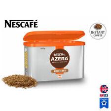 Nescafe Azera Americano Barista Style Coffee 500g Tin - LONG EXPIRY DATE -