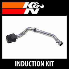 K&N Typhoon Performance Air Induction Kit - 69-1502TP - K and N High Flow Part