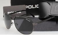 2017 New men's polarized sunglasses Driving glasses 5 colors P8480