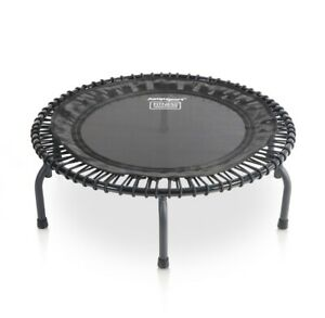 JumpSport 430 44-Inch In-Home Rebounder Fitness Trampoline with Workout DVDs