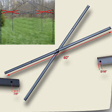 Gazebo Replacement Parts For Sale In Stock Ebay