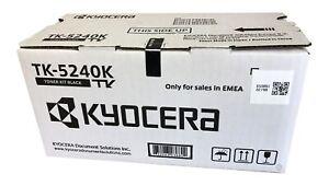 PL Neu Kyocera TK5240K Toner schwarz A