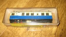EGGER BAHN HOe GAUGE ARTICULATED STEAM CAR P13