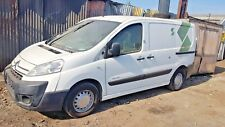 CITROEN DISPATCH 2008 1.6 D BREAKING FOR SPARES PEUGEOT EXPERT FIAT SCUDO PARTS