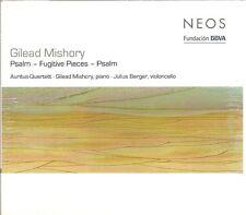 Mishory – Psalm (2003) • Fugitive Pieces • Psalm (2005)