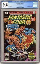 Fantastic Four #211 CGC 9.4 1979 3816375021